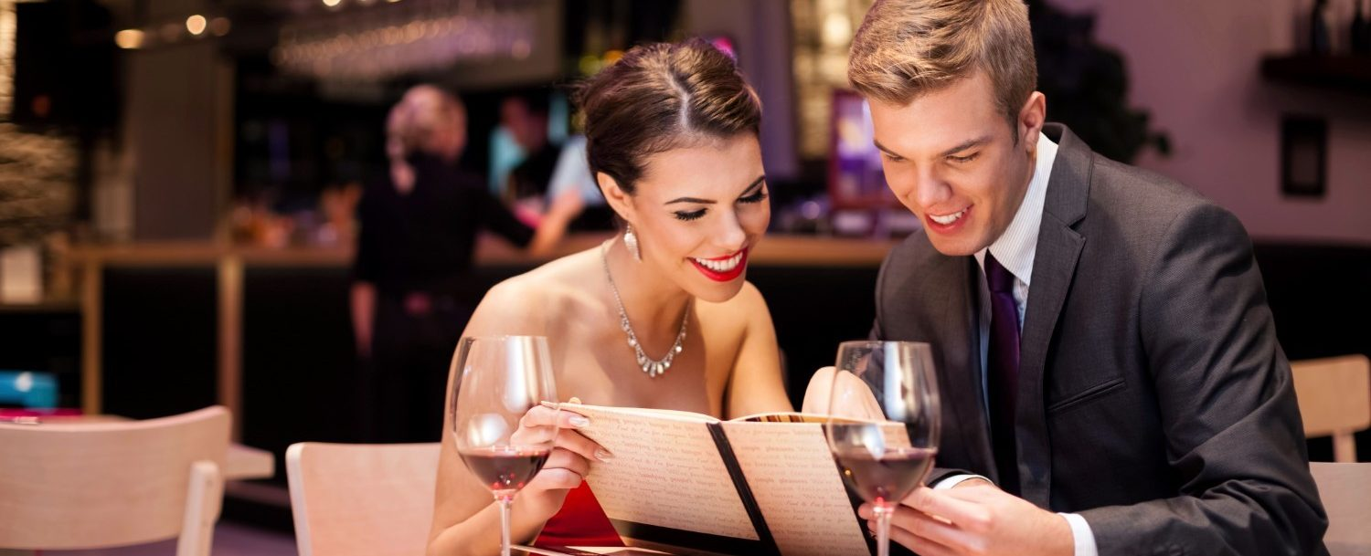 Romantic restaurants buffalo ny