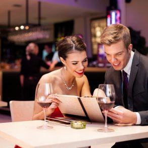 Romantic Restaurants in Buffalo, NY