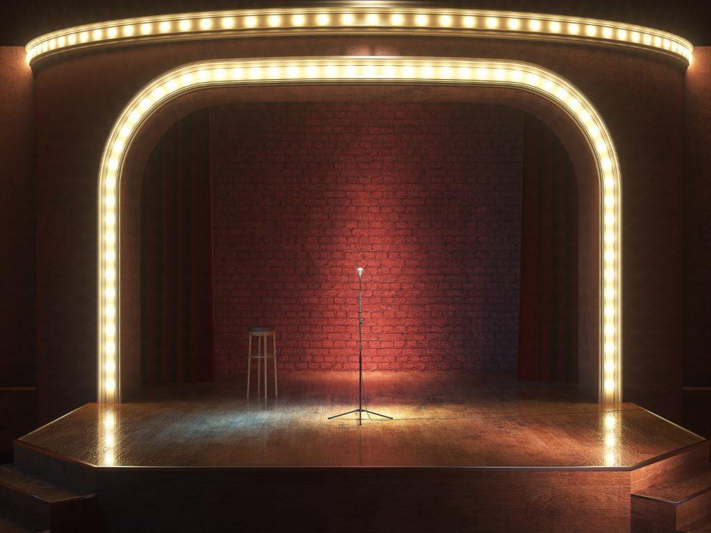 Theaters in Buffalo