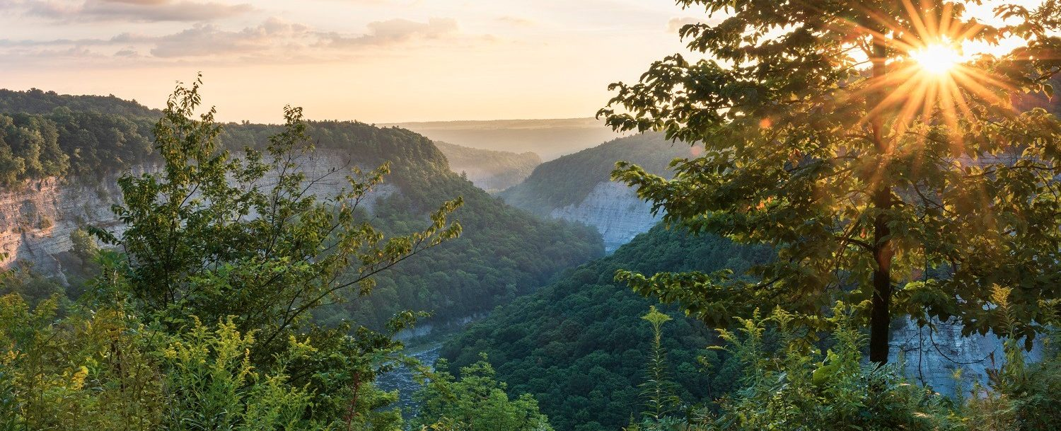 Letchworth State Park as one of things to do in Clarence, NY