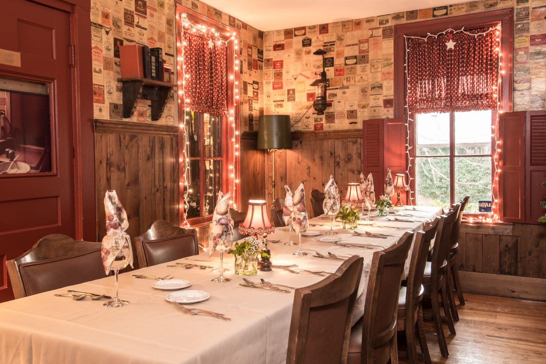 Wedding Reception Venues Near Buffalo Ny Asa Ransom House